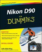 Nikon D90 For Dummies