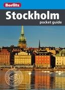 Berlitz: Stockholm Pocket Guide
