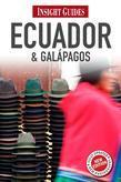 Insight Guides: Ecuador & Galápagos