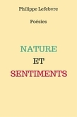 Nature et sentiments