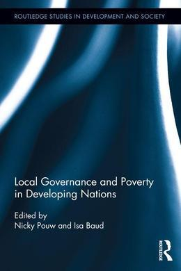 Local Governance and Poverty in Developing Nations