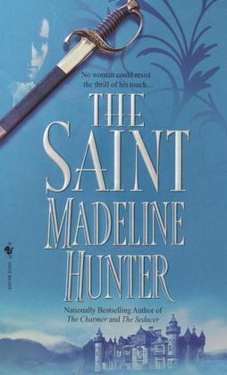 The Saint: A Novel
