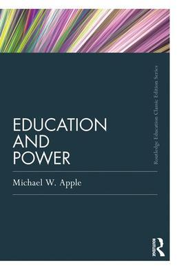 Education and Power