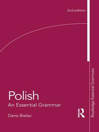 Polish: An Essential Grammar