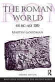 The Roman World 44 BC Ad 180