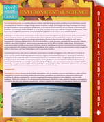 Environmental Science (Speedy Study Guide)