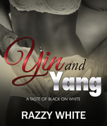 Yin & Yang: A Taste of Black on White