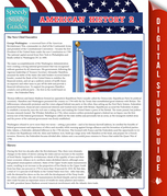 American History 2 (Speedy Study Guides)