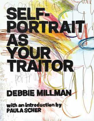 Self Portrait as Your Traitor