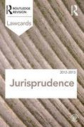 Jurisprudence Lawcards 2012-2013