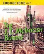 The J.T. McIntosh Bundle