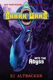 Shark Wars #3: Into the Abyss