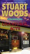 Unnatural Acts: A Stone Barrington Novel