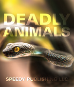 Deadly Animals in the Wild: From Venomous Snakes, Man-Eaters to Poisonous Spiders