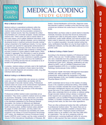 Medical Coding Study Guide
