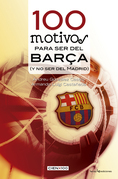 100 motivos para ser del Barça