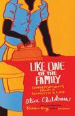 Like One of the Family: Conversations from a Domestic's Life