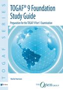 TOGAF¿ Version 9 Foundation Study Guide