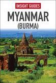 Insight Guide: Myanmar (Burma)