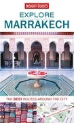 Insight Guides: Explore Marrakech