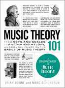 Music Theory 101: From keys and scales to rhythm and melody, an essential primer on the basics of music