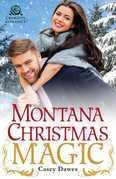 Montana Christmas Magic