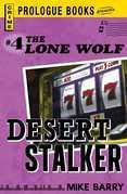 Lone Wolf #4: Desert Stalker