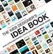 The Web Designer's Idea Book Volume 2