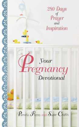 Your Pregnancy Devotional