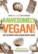 Rawesomely Vegan!