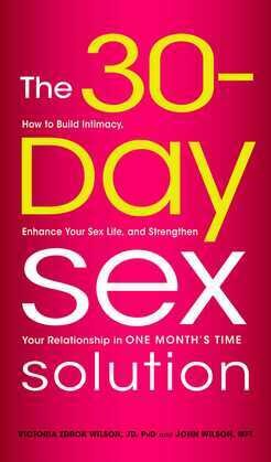 The 30-Day Sex Solution