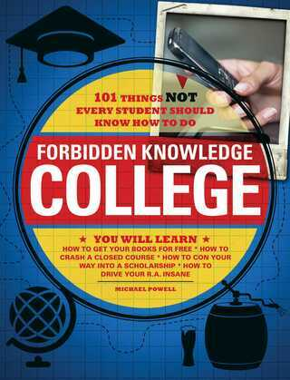 Forbidden Knowledge - College