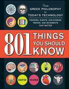 801 Things You Should Know