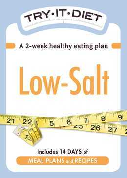 Try-It Diet: Low Salt