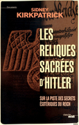 Les Reliques sacres d'Hitler