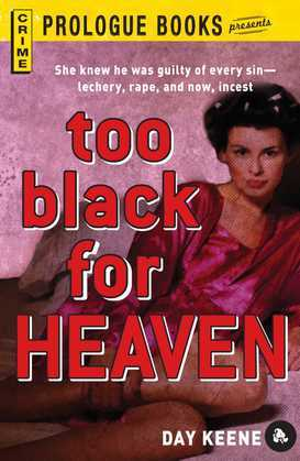 Too Black for Heaven