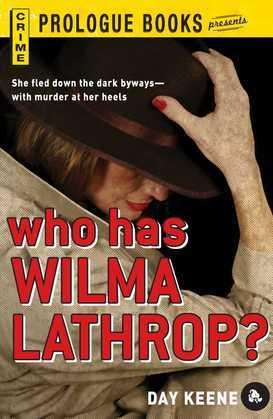 Who Has Wilma Lathrop?