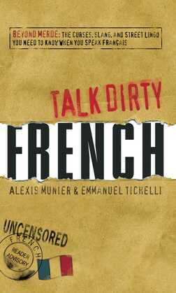 Talk Dirty French