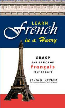 Learn French In A Hurry