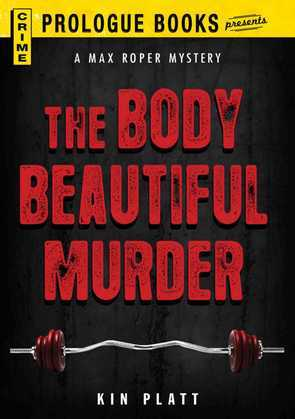 The Body Beautiful Murder