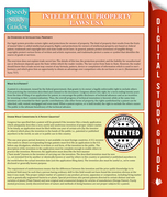 Intellectual Property Laws USA: Speedy Study Guides