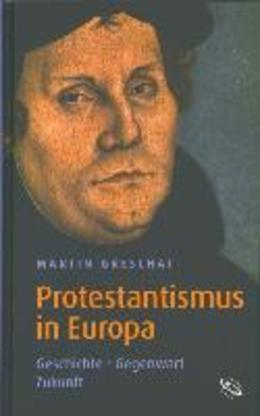 Protestantismus in Europa