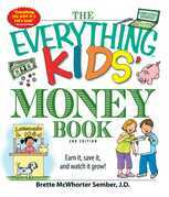 The Everything Kids' Money Book