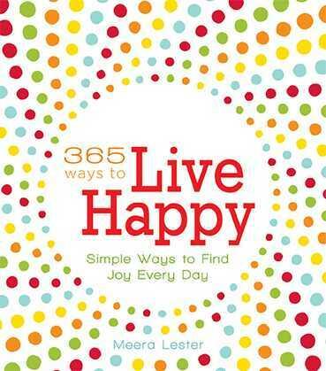 365 Ways to Live Happy