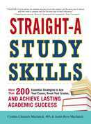Straight-A Study Skills