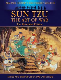 Sun Tzu - The Art Of War - The Illustrated Edition