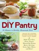 The DIY Pantry