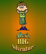 Alex`s Big Adventure: Children's Books and Bedtime Stories For Kids Ages 3-8 for Fun Life Lessons