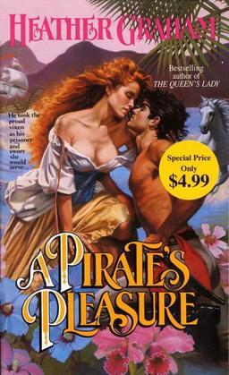 A Pirate's Pleasure