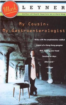 My Cousin, My Gastroenterologist